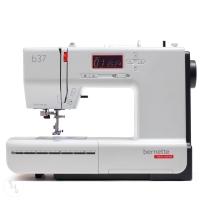 BERNETTE b37 Ausstellungsmaschine