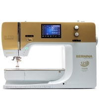 BERNINA B 770 QE Jubiläumsedition