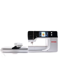 BERNINA B 790 PLUS mit Stickkit
