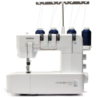 BROTHER CV3440 Cover Stitch Ausstellungsmaschine