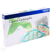 BROTHER Quilting Kit QFK3