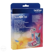 BROTHER Stempel Starterkit
