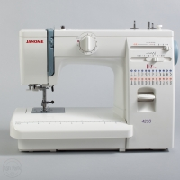 Janome Modell 423S gebraucht