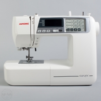 Janome 5120 QDC gebraucht