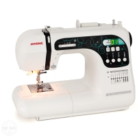 Janome DC 3018 Limited Edition Ausstellungsmaschine