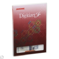 JANOME Digitizer Junior V4.5