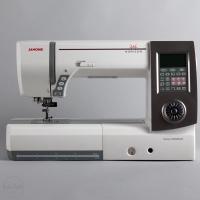 Janome Horizon MC 8900 QCP gebraucht