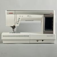 Janome Horizon Memory Craft 9400 QCP gebraucht