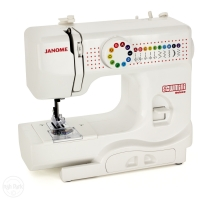 Janome SewMini DeLuxe DX-2