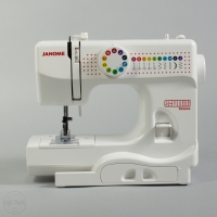 Janome SewMini Deluxe DX-2 gebraucht
