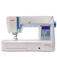JANOME Skyline S5