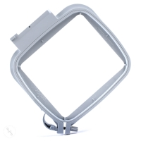 PFAFF Creative Square Hoop 120 x 120 mm