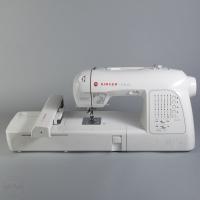 Singer Futura XL-420 gebraucht