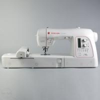 Singer Futura XL-580 gebraucht
