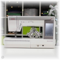 JANOME Horizon Memory Craft 9400 QCP
