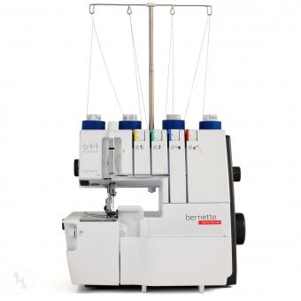 BERNETTE b44 Funlock Ausstellungsmaschine