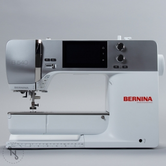 BERNINA B 540 gebraucht