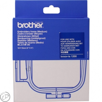 BROTHER Rahmen Set M 100 mm x 100 mm