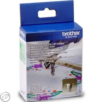 BROTHER LED-Pointer