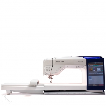 HUSQVARNA VIKING Designer Epic Ausstellungsmaschine