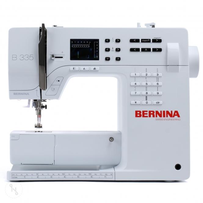 BERNINA B 335