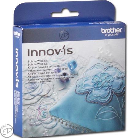 BROTHER Bobbinwork Kit