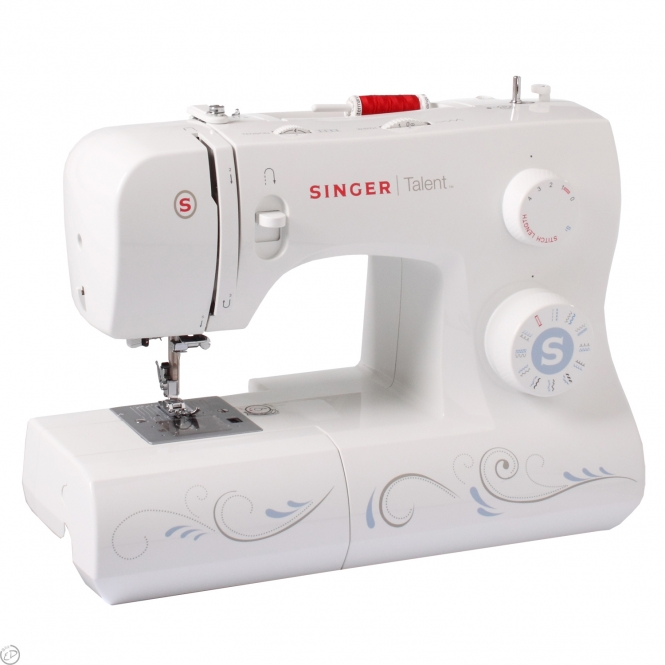 singer sewing machine 3323