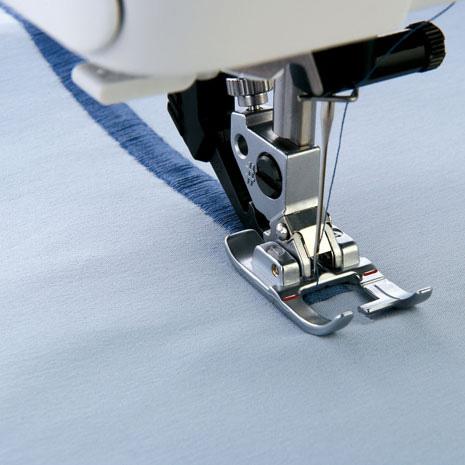 PFAFF Sewing Star Fuß