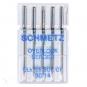 SCHMETZ Overlocknadeln ELx705 SUK CF 5er Packung Stärke 90