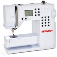 Bernina 215 Ausstellungsmaschine