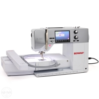 Bernina B 560 inkl. Stickmodul