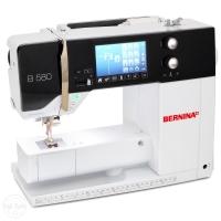 BERNINA B 580 Ausstellungsmaschine