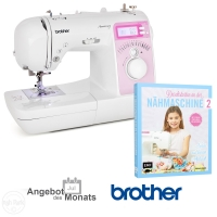 Brother Innov-is 10 A Testsieger!