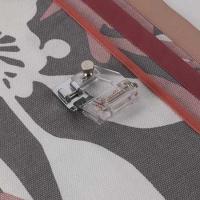 BROTHER Schrägband-Einfasser einstellbar
