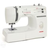 Janome 920 Ausstellungsmaschine