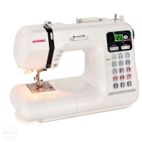 Janome DC 4030 Limited Edition Ausstellungsmaschine