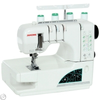 Janome Cover Pro 1000 CPX Limited Edition