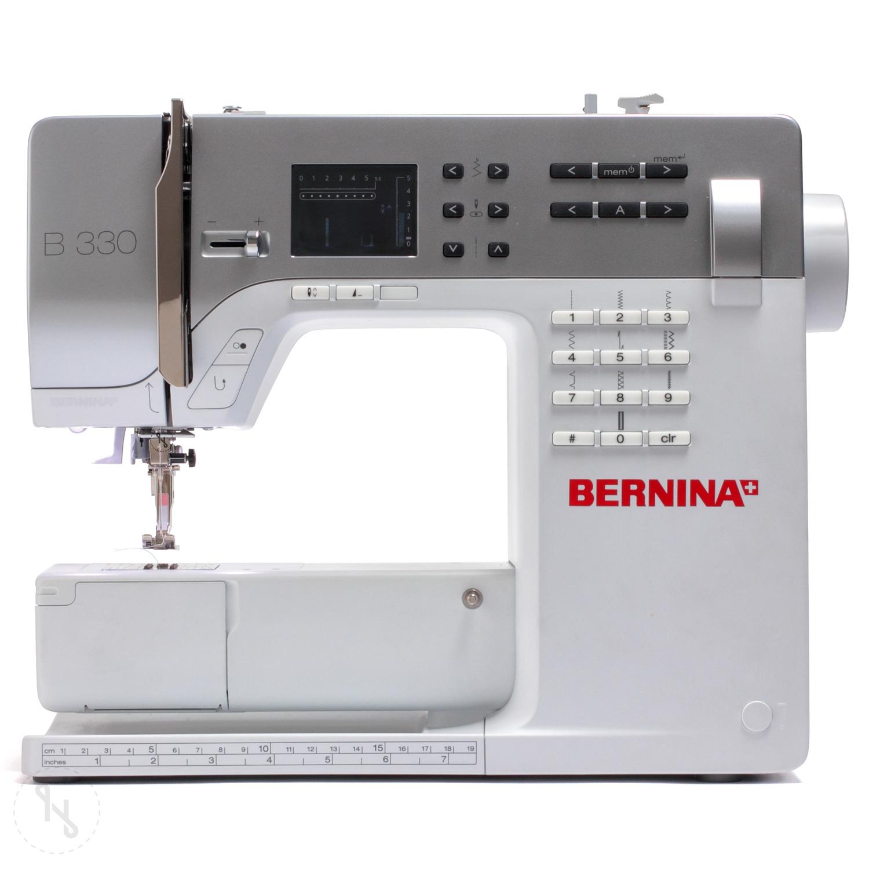 BERNINA B 330