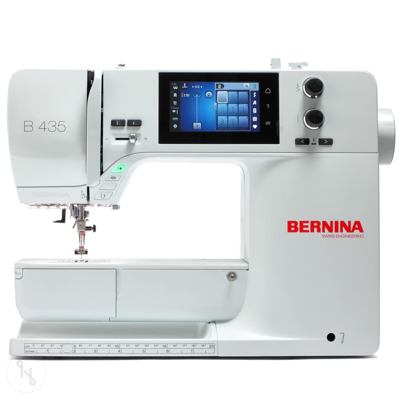 BERNINA B 435 Ausstellungsmaschine