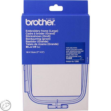 BROTHER Rahmen Set L 180 mm x 130 mm