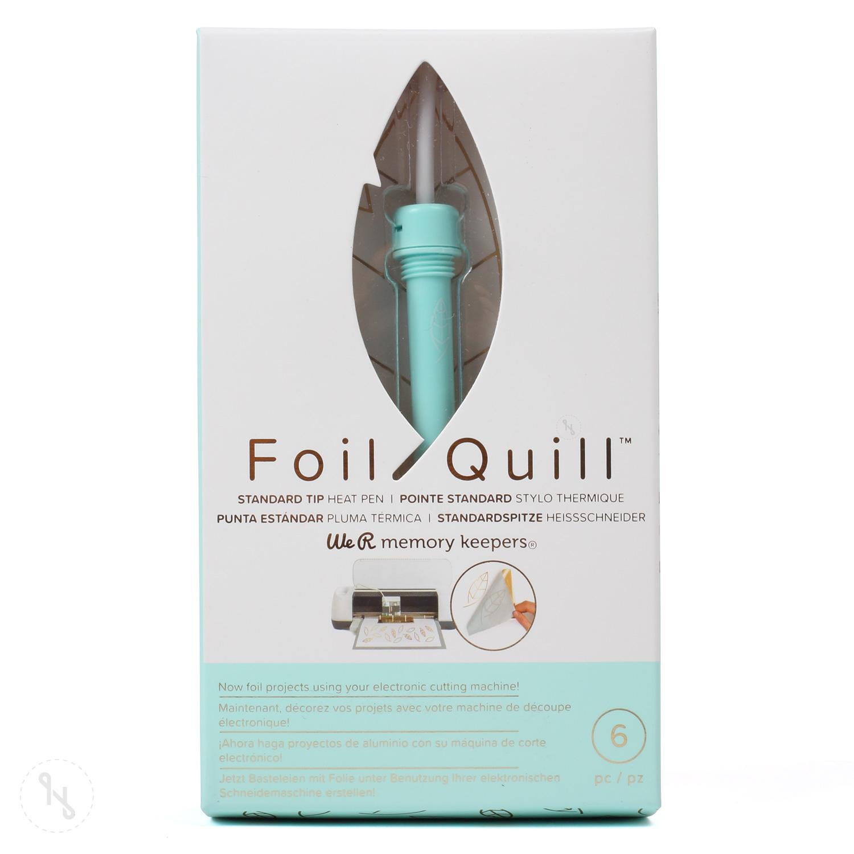 WE R MEMORY KEEPERS Heißstift Standard Spitze für Foil Quill