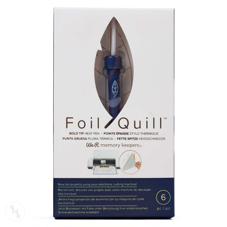 WE R MEMORY KEEPERS Heißstift fette Spitze für Foil Quill