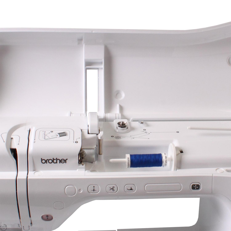 brother innov is v3 ausstellungsmaschine stickmaschine g nstig einkaufen bei naehmaschinen. Black Bedroom Furniture Sets. Home Design Ideas