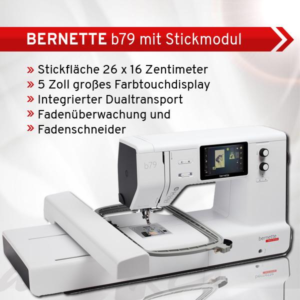 1 Bernette b79 xs-sm